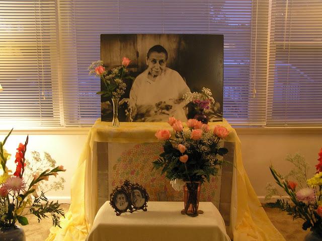 Mother-Altar